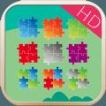 宝宝拼拼乐HD V1.0 苹果版