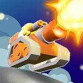 坦克大战僵尸3D V1.0 安卓版
