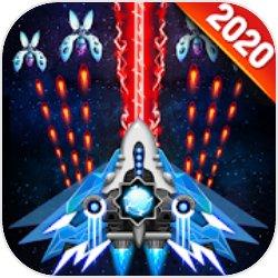 银河之战:深空射手 V1.395 安卓版