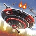 帝国雄鹰:飞行中队 V1.0 安卓版