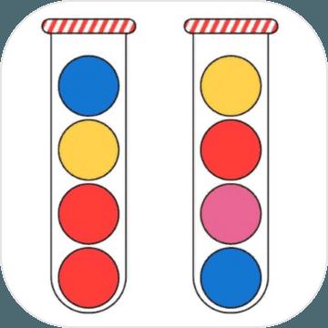 Ball Sort Puzzle V1.0 苹果版