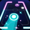 霓虹桌面曲棍球 V1.0 安卓版