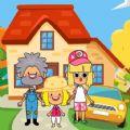 可爱小镇家庭模拟 V2.2.0 安卓版