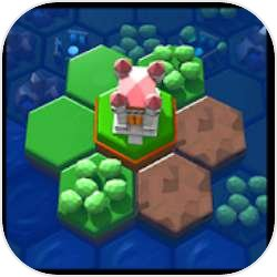 王国建造者安卓版-Idle Kingdom Clicker游戏下载V1.18.3