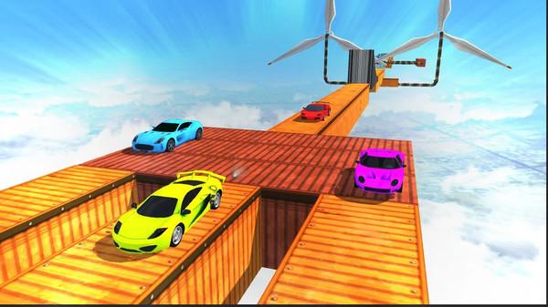 汽车:高空驾驶V15.4 安卓版