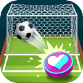 指尖足球巨星风云 V1.0.0 苹果版