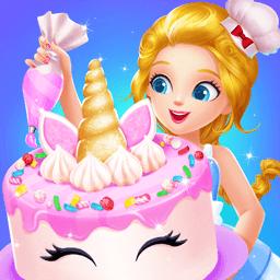 莉比小公主独角兽餐厅 V1.0.0 安卓版