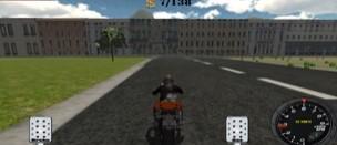 无穷自行车赛车V1.0 苹果版