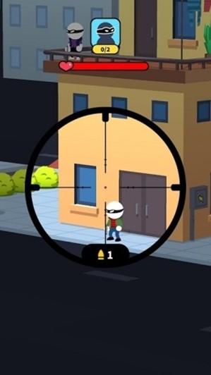 约翰尼狙击手V1.0.3 安卓版