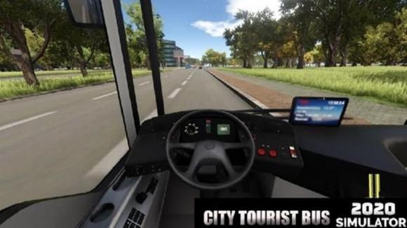 城市公交旅游模拟器2020V0.2 安卓版