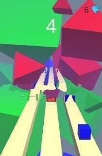 跳跃形状开关V0.5 安卓版