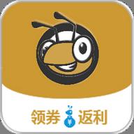 蚂蚁趣淘APP手机版下载-蚂蚁趣淘购物返利软件下载地址