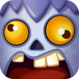 无敌僵尸射击之王 V1.2.1 安卓版