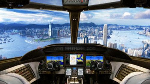 客运飞机模拟驾驶V1.5 安卓版