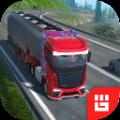 重型大卡车模拟驾驶 V1.0.1 安卓版