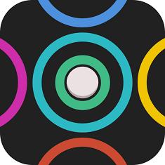彩虹圆圈消 V1.0.0 安卓版