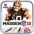 麦登橄榄球12 V1.0.3 安卓版