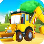 挖掘机快乐驾驶 V1.2 安卓版