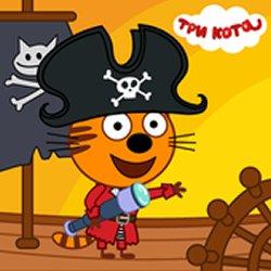 绮丽猫的海盗冒险 V1.1.5 安卓版