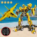 机器人飞行模拟器 V1.0 安卓版