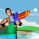 水枪模拟器 V2.2 安卓版