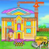 建造我家的房子游戏下载-Build My Family House中文版下载V0.3