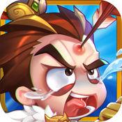 萌江湖:Q武侠 V4.5.0 苹果版