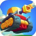 坦克吃鸡大战游戏下载-坦克吃鸡大战安卓版下载V2.1