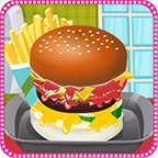 做一个汉堡包 V2.8.5 安卓版