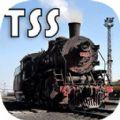 火车沙盘模拟器 V1.0 安卓版