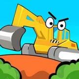模拟儿童挖掘机世界 V1.0 安卓版