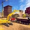 像素施工挖掘机游戏下载地址-像素施工挖掘机安卓版下载V1.0