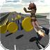 街头酷跑滑冰3D V0.9.8 安卓版