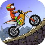 登山极限摩托游戏下载-登山极限摩托安卓版下载V1.0