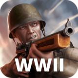 战争幽灵二战射击 V1.0 安卓版