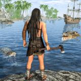 海岛荒野生存游戏下载-海岛荒野生存安卓版下载V1.2