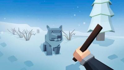 像素冬季生存V1.0.0 安卓版