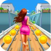 地铁公主跑酷游戏下载-地铁公主跑酷安卓版下载V14
