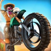 山地摩托车牛仔游戏下载-山地摩托车牛仔安卓版下载V1.3
