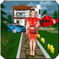富翁母亲生活模拟器游戏下载-富翁母亲生活模拟器安卓版下载V1