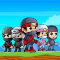 忍者武士跑酷2 V1.0 安卓版