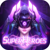 超跑英雄 V1.0.0 安卓版