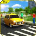 新出租车模拟 V1.3 安卓版