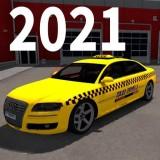 真实城市出租车模拟器 V3 安卓版