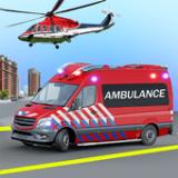 3D救生员救援车 V1.14 安卓版