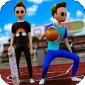 夏季田径运动滑板和篮球 V1.0 安卓版