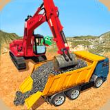 恐龙模拟挖掘机游戏下载-恐龙模拟挖掘机安卓版下载V2.0.3