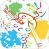 儿童绘画涂色 V1.0.1 安卓版