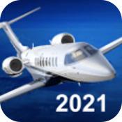 航空飞行模拟游戏下载-航空飞行模拟安卓版下载V1.0