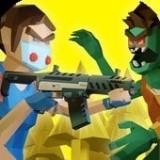 两个朋友和僵尸3D V5.1 安卓版